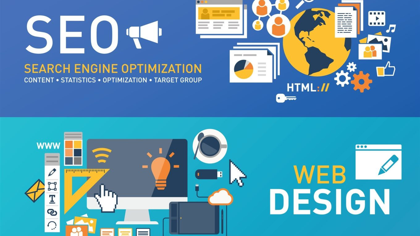 Top 10 Reasons SEO Website Design is Important for Successful Business