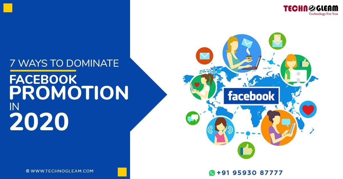facebook-promotion