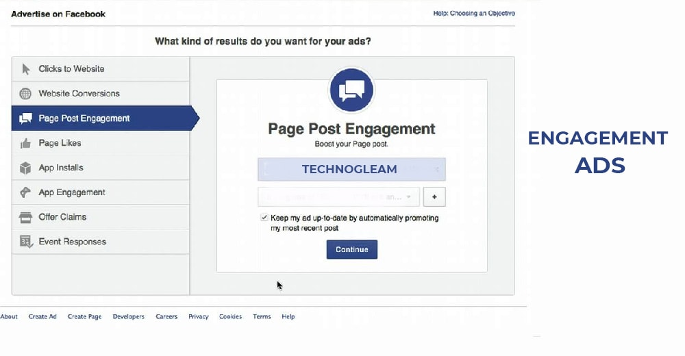 facebook-engagement-ads
