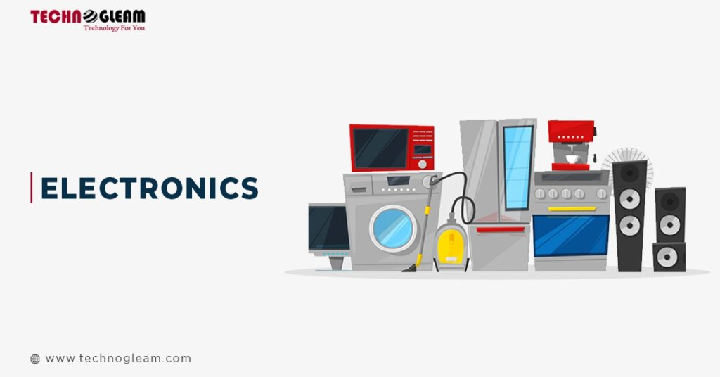 electronics-business