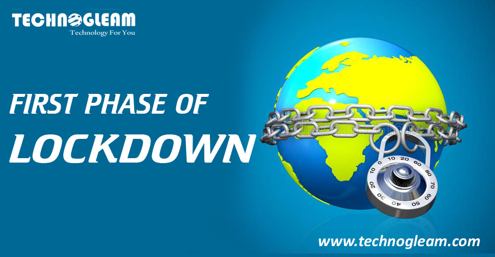 first-phase-of-lockdown