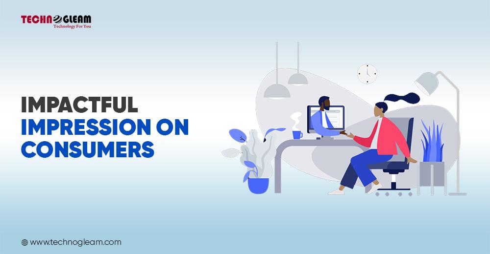 impact Impression On Consumers