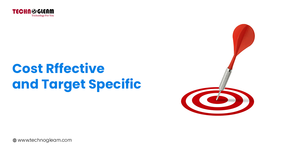 COST EFFECTIVE AND TARGET SPECIFIC - digital marketing In Kolkata