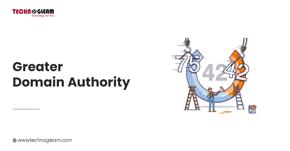 GREATER DOMAIN AUTHORITY