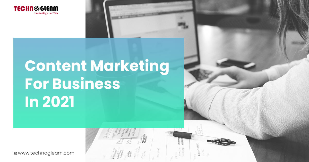 To assist you to better appreciate the value of content marketing for business, we've compiled a list of the top benefits it may give