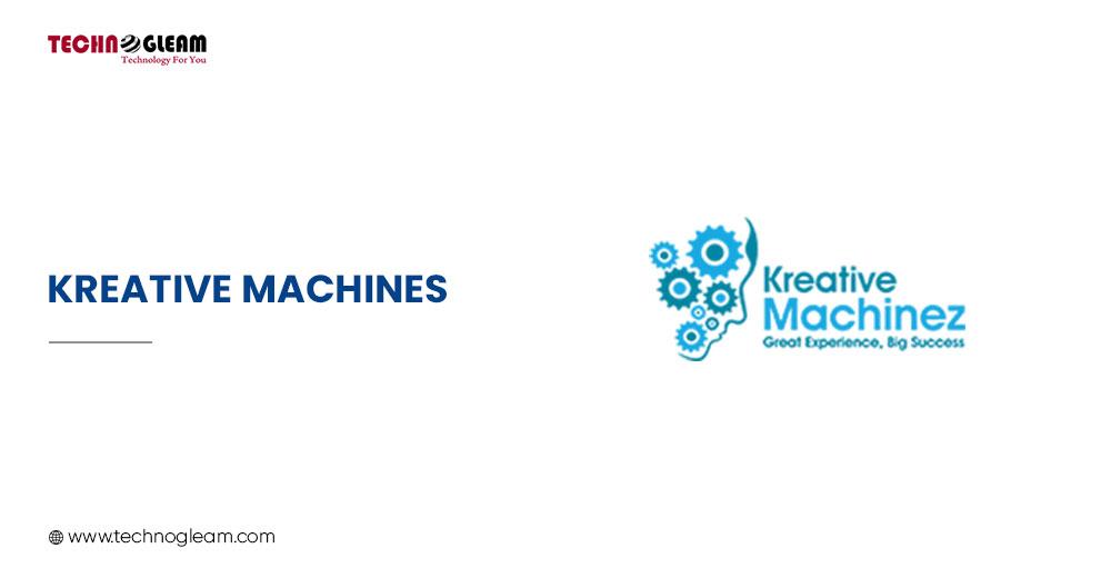 Kreative Machines - Best Digital Marketing Agencies In Kolkata