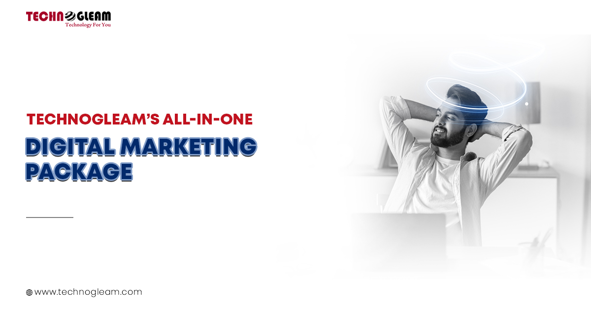All-In-One Digital Marketing Package   Boost Your Business