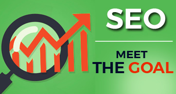 SEO Meet the goal