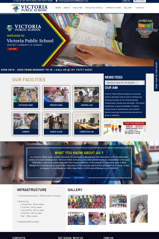 victoria-public-school