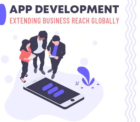 app development service in siliguri