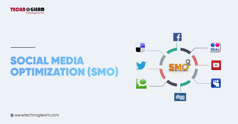 SMO Service In Kolkata - Digital Marketing Agency In Kolkata