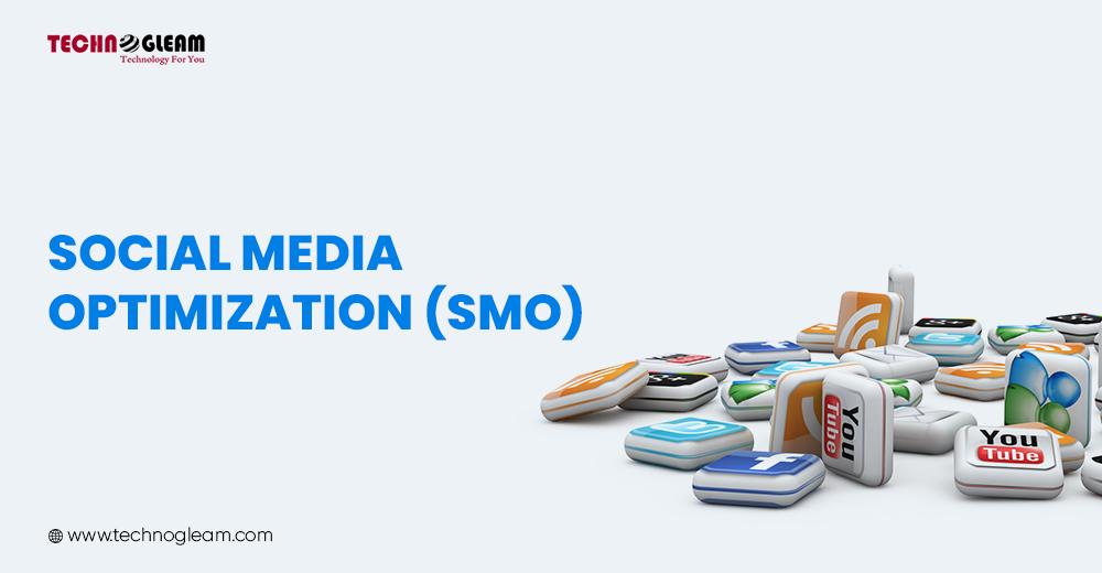Social Media Optimization - Digital Marketing Company In Kolkata |360° Digital Marketing