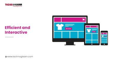 interactive ecommerce